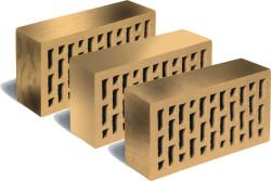 «ЛСР. Стеновые материалы» облицовочный кирпич