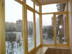6 вариантов остекления балконов