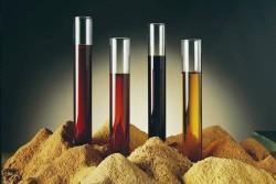Печное топливо: характеристики, виды, условия транспортировки и хранения