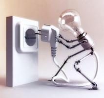 Этап Подключения электрооборудования