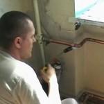 Монтаж системы отопления: инструменты, радиаторы, трубы, этапы работы, способы