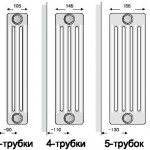 Стальные трубчатые радиаторыsa