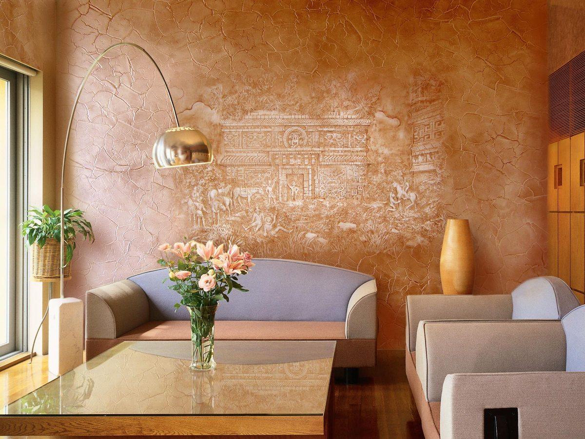 Какую отделку для стен лучше выбрать?