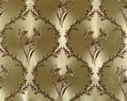 Текстильные обои: характеристики, виды, поклейка