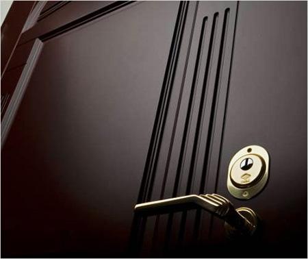 Бронированные двери - виды, характеристики и установка