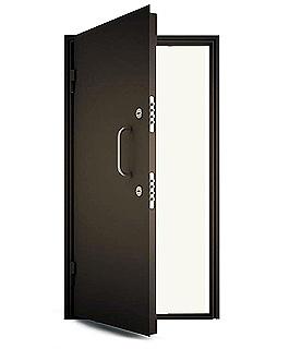 Бронированные двери — виды, характеристики и установка