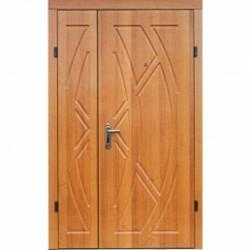 Бронированные двери