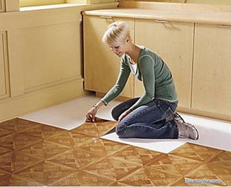 Как сделать резиновую квартиру