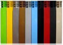 Выбираем краску для радиаторов