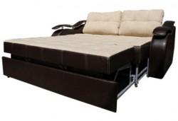 Диван-кровать с механизмом трансформации выкатного типа