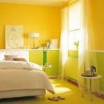 желтые шторы для псальни