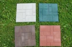 плитка полимерпесчаная 2