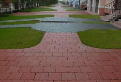 плитка полимерпесчаная