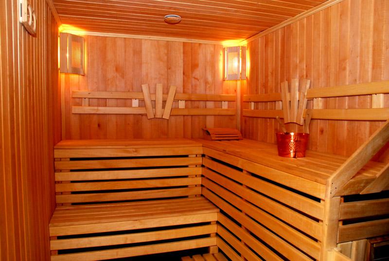 Какие материалы использовать для внутренней отделки бани, сауны