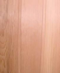 Кедровая древесина для отделки бани
