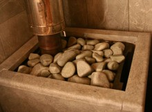 Камни для бани