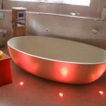 маленькая ванная комната освещение 4