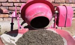 бетономешалка емкость барабана