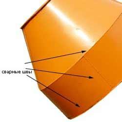 бетономешалка сварна