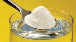 борьба с плесенью сода