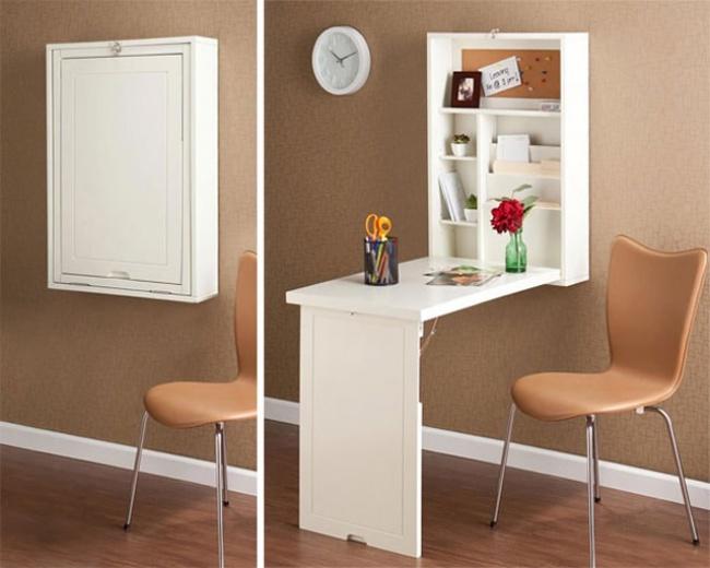 дизайн маленьких квартир минимализм 4