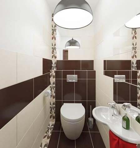 маленький туалет декор 3