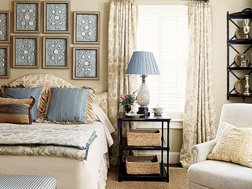 мебель для спальни декор 2