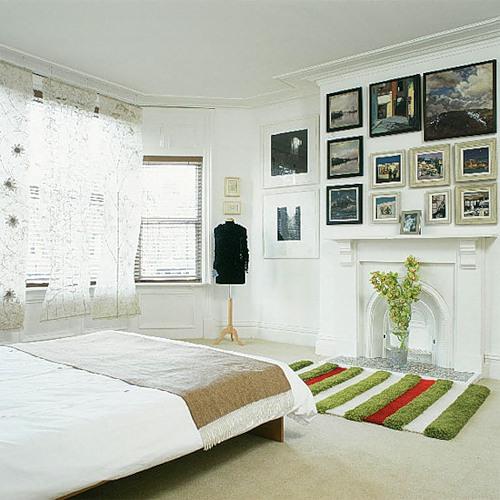 мебель для спальни декор