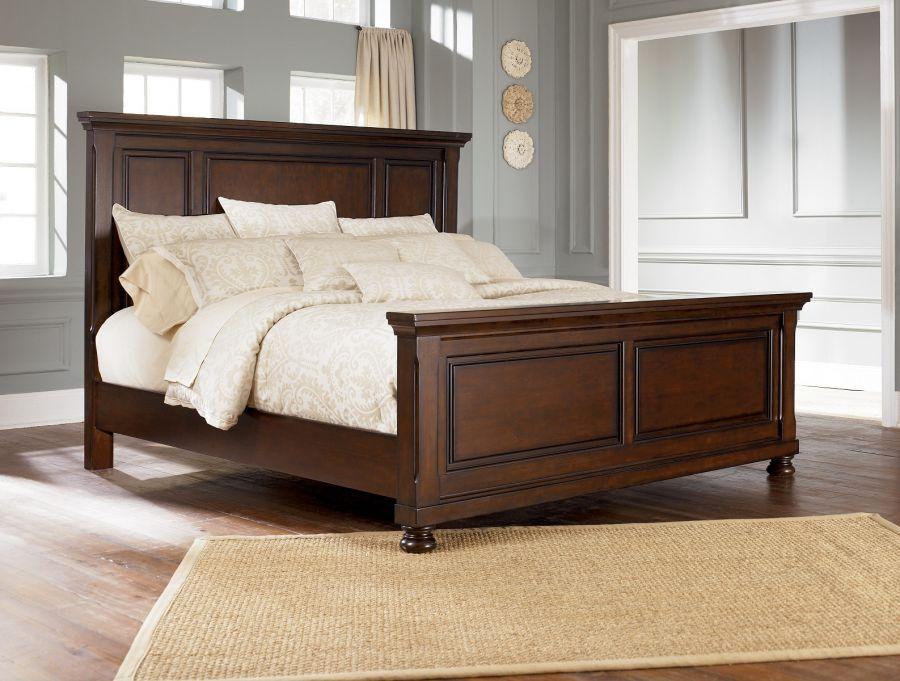 мебель для спальни деревянная кровать