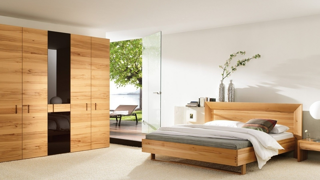 мебель для спальни экологичная
