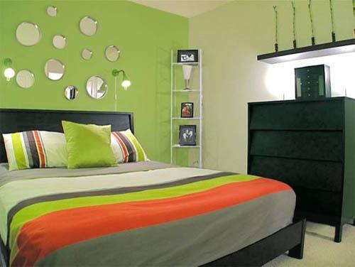 мебель для спальни цвет 3