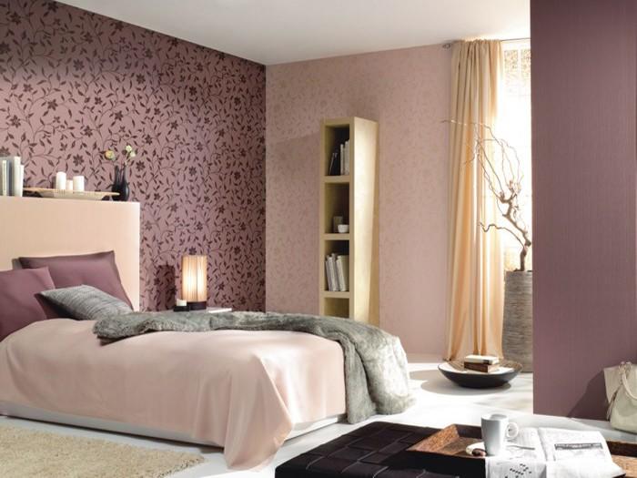 мебель для спальни цвет