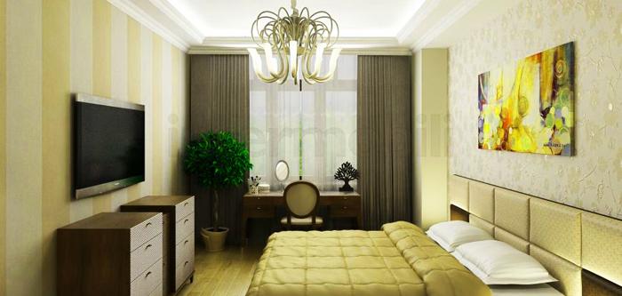 мебель для спальни тв