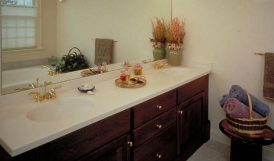 мебель для ванной 11