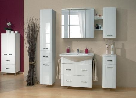 мебель для ванной 2
