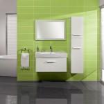 мебель для ванной 5