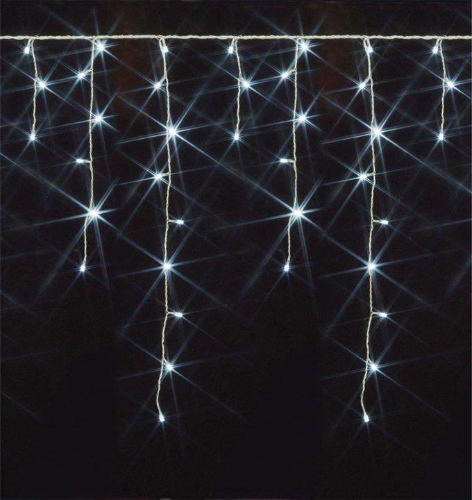 Выбор светодиодной бахромы для уличного украшения: 8 практичных советов