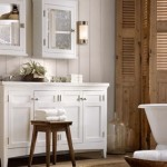 Выбираем мебель для ванной: 6 полезных советов