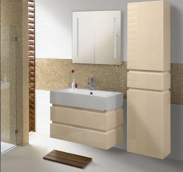 ванная комната комплект мебели 2