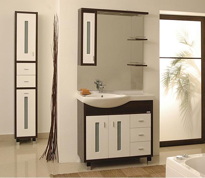 ванная комната комплект мебели