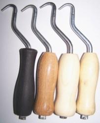 вязка арматуры крючок