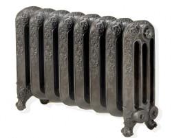 Чугунные радиаторы 2