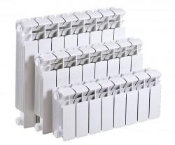 биметаллические радиаторы 2