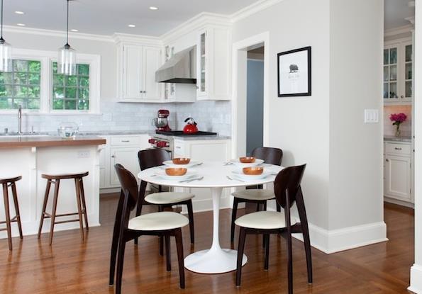 кухня кухонный стол 2