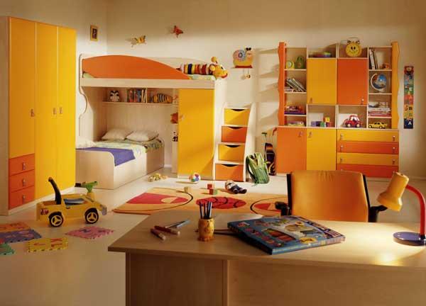мебель для детской ДСП 2