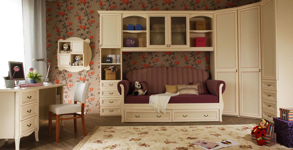 мебель для детской МДФ