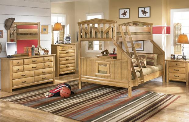мебель для детской деревянная
