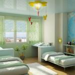 мебель для детской комнаты цвет 4