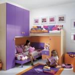 мебель для детской комнаты цвет 7