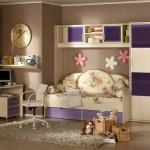 мебель для детской комнаты цвет 9